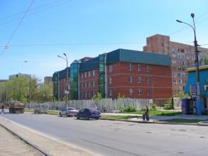 Коммерческая недвижимость самаре аренда офиса от собственника ростов великий