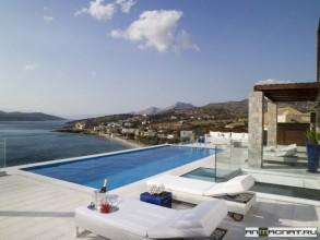 Недвижимость в острове крит в греции