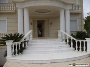 Частная недвижимость в греции